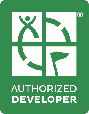 Geocaching Authorized Developer